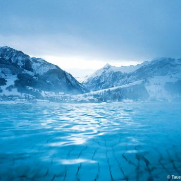 Innen Winter 25, Chalet Waltl, Fusch, Pinzgau, Salzburg, Österreich