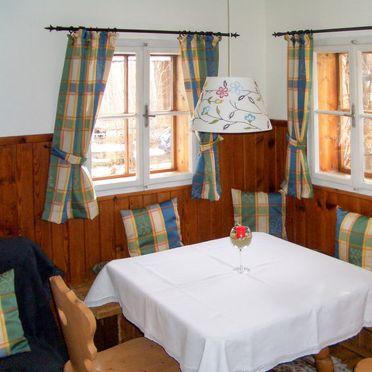 Innen Sommer 3, Chalet Klemmhäusl, Alpbach, Tirol, Tirol, Österreich