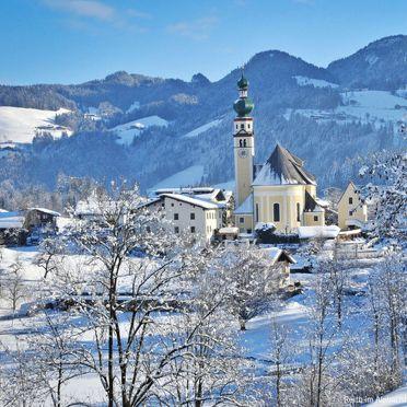 Innen Winter 19, Chalet Klemmhäusl, Alpbach, Reith im Alpbachtal, Tirol, Österreich