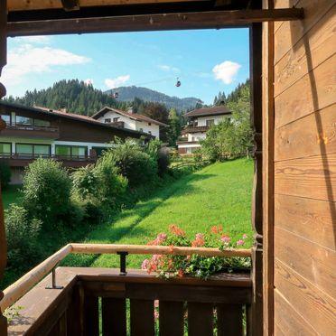 Außen Sommer 3, Chalet Sonnheim, Wildschönau, Tirol, Tirol, Österreich