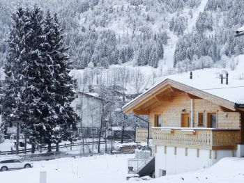 Chalet Wildenbach - Tirol - Österreich