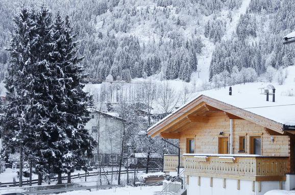 Außen Winter 18 - Hauptbild, Chalet Wildenbach, Wildschönau, Tirol, Tirol, Österreich