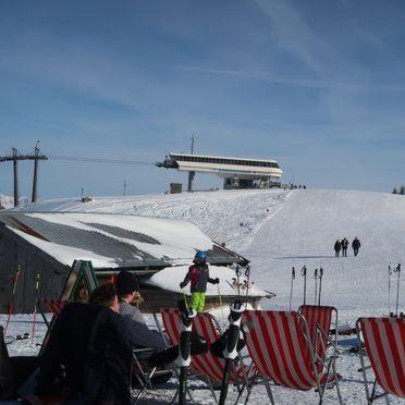 Außen Winter 22, Chalet Wildenbach, Wildschönau, Tirol, Tirol, Österreich