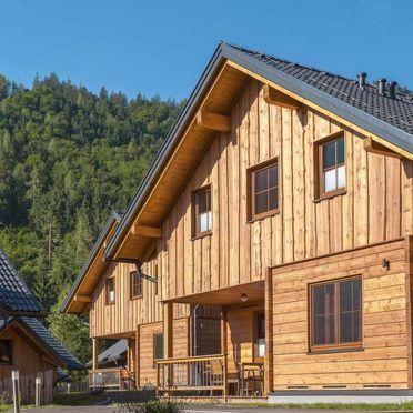 Außen Sommer 2, Chalet Berghof, Villach, Kärnten, Kärnten, Österreich