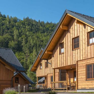 Outside Summer 2, Chalet Berghof, Villach, Kärnten, Carinthia , Austria