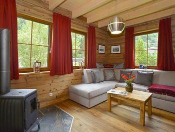 Chalet Berghof - Carinthia  - Austria