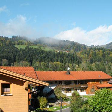 Innen Sommer 4, Ferienchalet Chiemsee, Sachrang, Oberbayern, Bayern, Deutschland