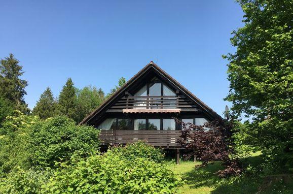 Innen Sommer 1 - Hauptbild, Chalet Vorauf, Siegsdorf, Oberbayern, Bayern, Deutschland