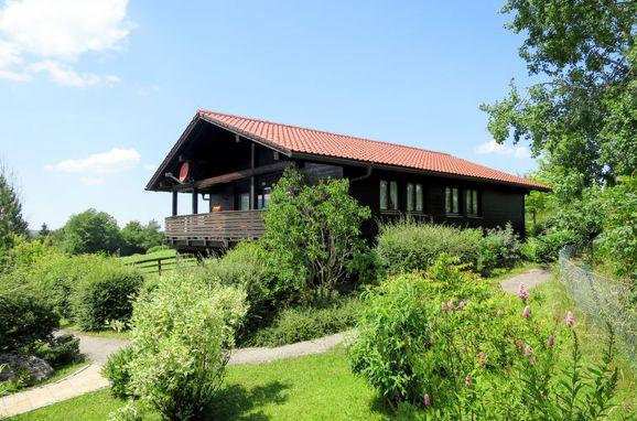 Inside Summer 1 - Main Image, Hütte Hochfelln, Siegsdorf, Oberbayern, Bavaria, Germany
