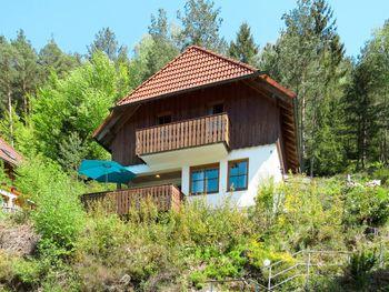 Schwarzwaldhütte Julia - Baden-Württemberg - Deutschland