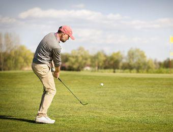 Top Angebot: Golfer Arrangement für 2 Nächte - Land Gut Höhne