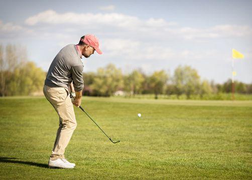 Golfer Arrangement für 2 Nächte - Land Gut Höhne