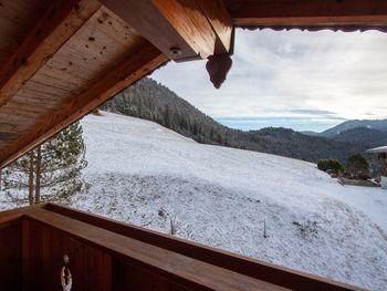 Chalet Luxeck - Tirol - Österreich