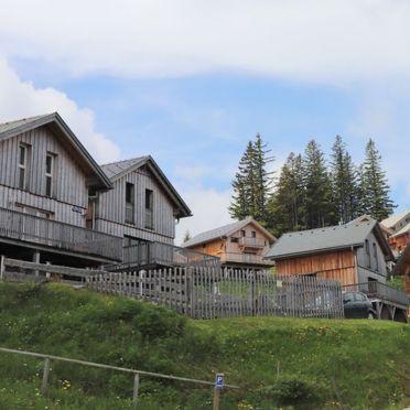 Außen Sommer 2, Chalet Klippitzperle, Klippitztörl, Kärnten, Kärnten, Österreich