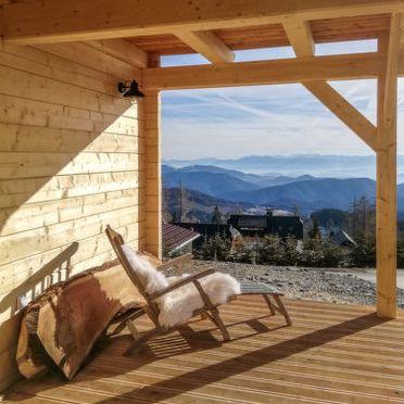 Außen Winter 18, Chalet Buchfink, Sirnitz - Hochrindl, Kärnten, Kärnten, Österreich