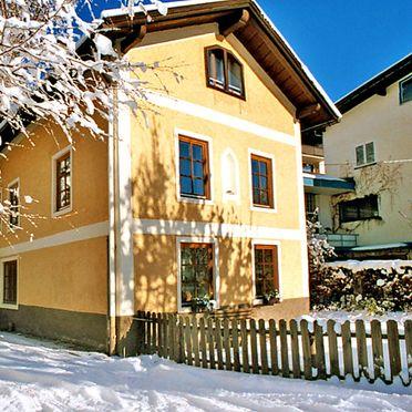 Außen Winter 18, Landhaus Steiner in Zell am See, Zell am See, Pinzgau, Salzburg, Österreich