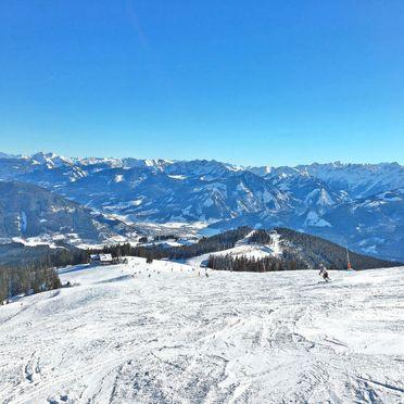 Innen Winter 21, Landhaus Steiner in Zell am See, Zell am See, Pinzgau, Salzburg, Österreich