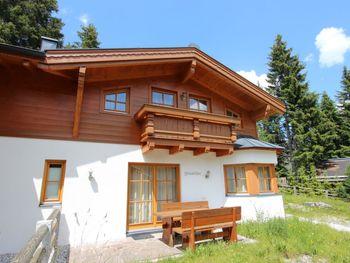 Bergchalet Königsleiten - Steiermark - Österreich