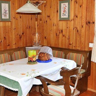 Innen Sommer 4, Hütte Rustika am Wörthersee, Klagenfurt am Wörthersee, Kärnten, Kärnten, Österreich
