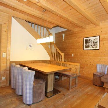 Innen Sommer 2, Hütte Antonia im Zillertal, Mayrhofen, Zillertal, Tirol, Österreich