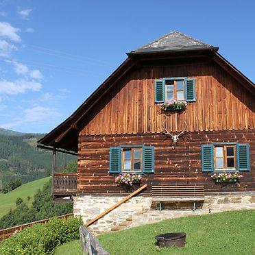 Inside Summer 2, Kopphütte am Klippitztörl, Klippitztörl, Kärnten, Carinthia , Austria