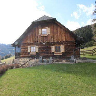 Außen Sommer 4, Kopphütte am Klippitztörl, Klippitztörl, Kärnten, Kärnten, Österreich