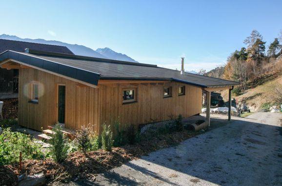 Innen Sommer 1 - Hauptbild, Ferienchalet Shakti in Reith, Reith bei Seefeld, Tirol, Tirol, Österreich
