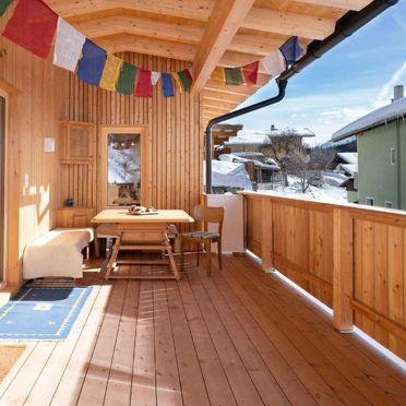 Außen Winter 23, Ferienchalet Shakti in Reith, Reith bei Seefeld, Tirol, Tirol, Österreich
