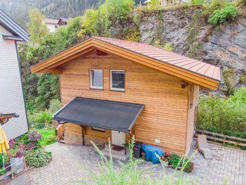 Chalet am Arlberg - Vorarlberg - Österreich