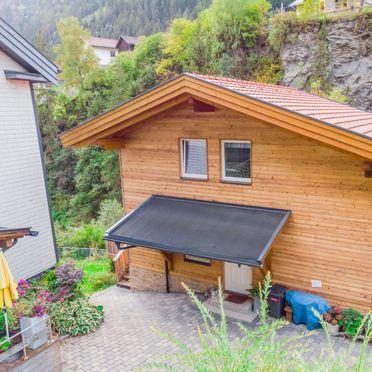 Outside Summer 1 - Main Image, Chalet am Arlberg, Pettneu am Arlberg, Arlberg, Vorarlberg, Austria
