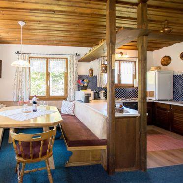 Inside Summer 4, Sonnenhütte Christine, Embach, Pinzgau, Salzburg, Austria