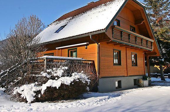 Außen Winter 23 - Hauptbild, Chalet Schladming, Schladming, Steiermark, Steiermark, Österreich