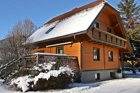 Outside Winter 23 - Main Image, Chalet Schladming, Schladming, Steiermark, Styria , Austria