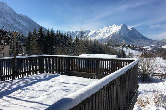 Außen Winter 31 - Hauptbild, Panoramachalet Bad Aussee, Bad Aussee, Salzkammergut, Steiermark, Österreich