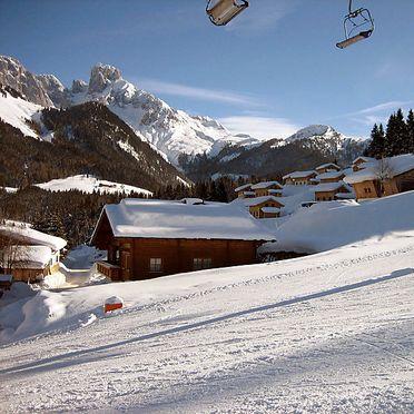 Außen Winter 20, Chalet Gams, Annaberg - Lungötz, Salzburger Land, Salzburg, Österreich
