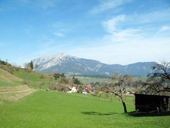 Harmerhütte - Styria  - Austria