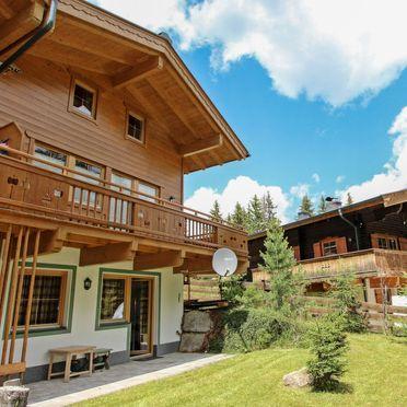 Außen Sommer 1 - Hauptbild, Berghütte Hochkrimml, Königsleiten, Zillertal, Salzburg, Österreich