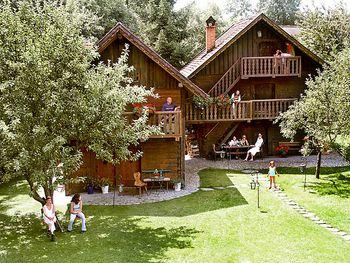 Troadkasten im Innkreis - Oberösterreich - Österreich