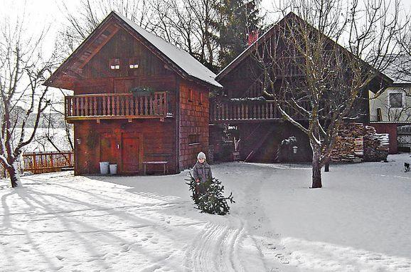 Outside Winter 25 - Main Image, Troadkasten im Innkreis, Ried im Innkreis, Oberösterreich, Upper Austria, Austria