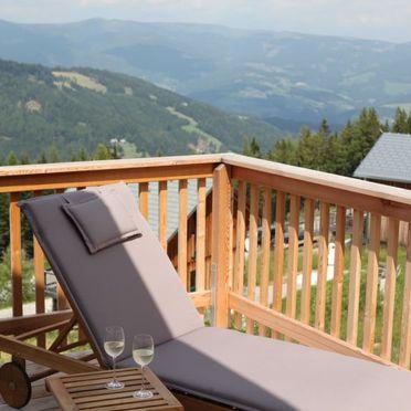 Outside Summer 3, Chalet Klippitzrose, Klippitztörl, Kärnten, Carinthia , Austria