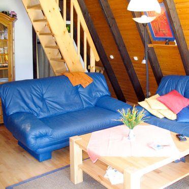Inside Summer 3, Hütte Jägerwiesen im Bayerischen Wald, Waldkirchen, Bayerischer Wald, Bavaria, Germany