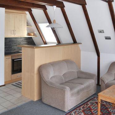 Innen Sommer 4, Hütte Oslo in Bayern, Siegsdorf, Oberbayern, Bayern, Deutschland