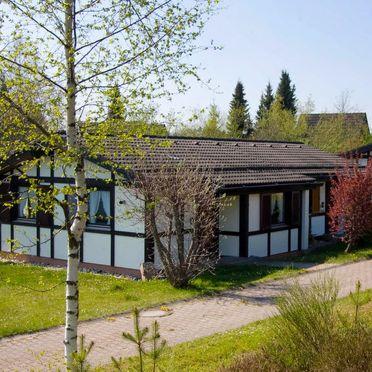 Außen Sommer 1 - Hauptbild, Schwarzwald-Chalet Tennenbronn, Tennenbronn, Schwarzwald, Baden-Württemberg, Deutschland