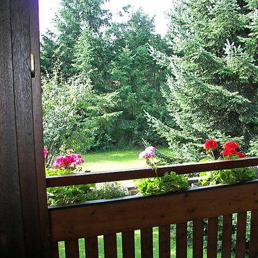 Außen Sommer 4, Schwarzwaldhütte Albergo Natura, Hüfingen, Schwarzwald, Baden-Württemberg, Deutschland