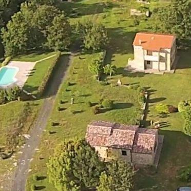 Außen Sommer 4, Casa Querce, Sassetta, Riviera degli Etruschi, Toskana, Italien