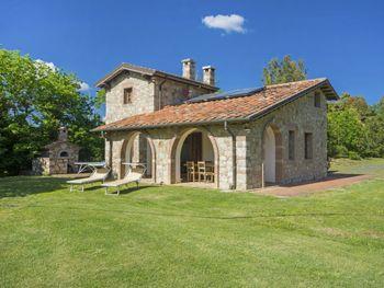 Casa le Fonte - Toskana - Italien