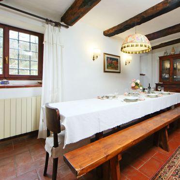 Innen Sommer 4, Villa il Mulino di Cecco, Vernio, Florence Countryside, Toskana, Italien