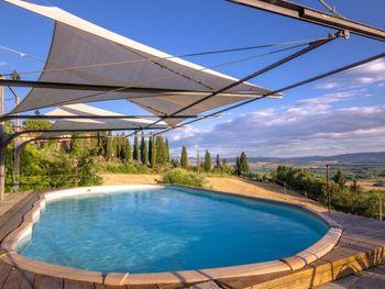 Villa bel Giardino - Toskana - Italien