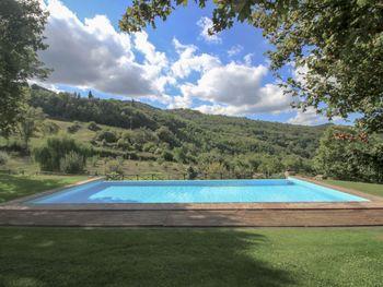 Villa Torsoli - Tuscany - Italy