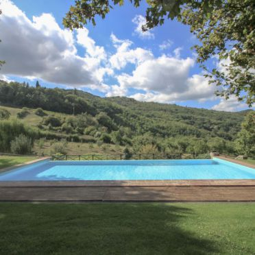 Inside Summer 2, Villa Torsoli, Greve in Chianti, Toskana Chianti, Tuscany, Italy